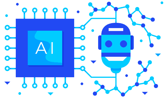 Twitch Growth Illustration - AI (artificial-intelligence)