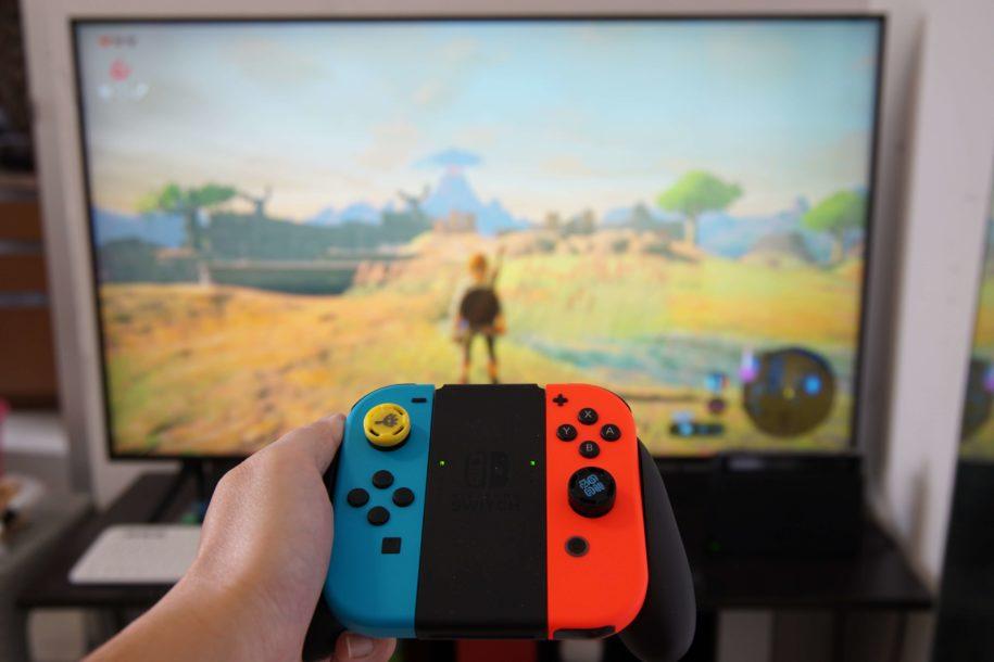 How to Stream Nintendo Switch On Twitch