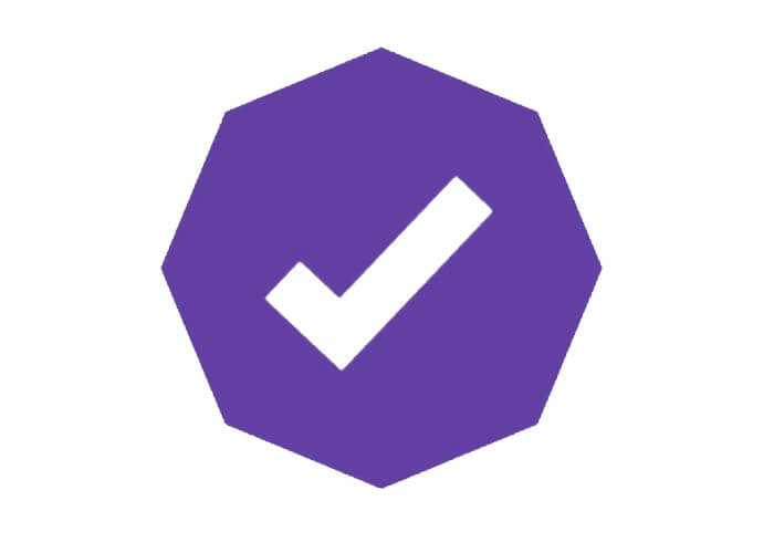 Get Twitch Verified Badge